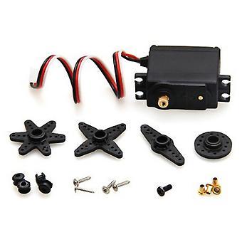 Servomotor für pädagogischeroboter Makeblock MG995 5V 350 mA