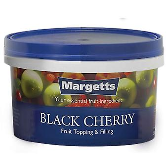 Margetts Black Cherry Pie Filling