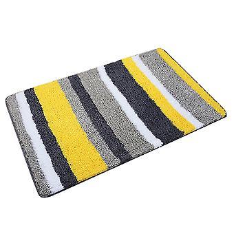 Striped Mat striped Non-slip
