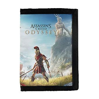 Assassins Creed Odyssey Wallet