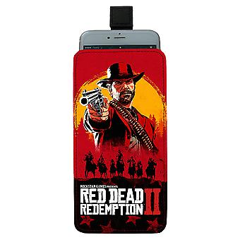Red Dead Redemption Universal Mobile Bag