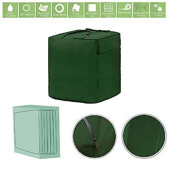 Zielona wodoodporna torba ogrodowa akcesoria ogrodowe Protector Medium Storage Bag