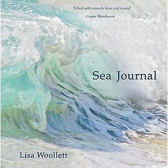 Sea Journal - 9780957490215 Book