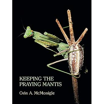Keeping the Praying Mantis - Mantodean Captive Biology - Reproduction