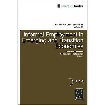 Informal Employment in Emerging and Transition Economies by Solomon W