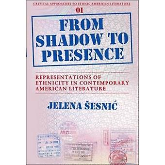 From Shadow to Presence - Representations of Ethnicity in Contemporary