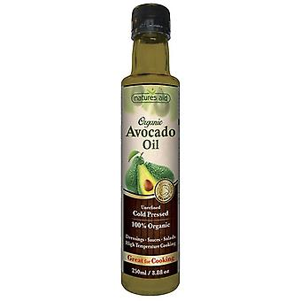Nature's Aid Bio Avocado Öl 250ml (140300)