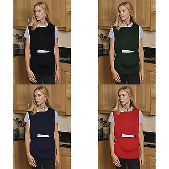 Absolute Apparel Adults Workwear Tabard With Pocket