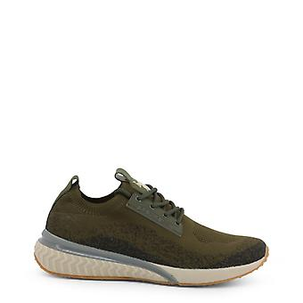 Man rubber sneakers shoes ua87671