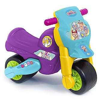 Tricycle Bellies Feber Multicolor (18+ meses)