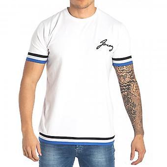 Foray Ramirez Tee White T-shirt