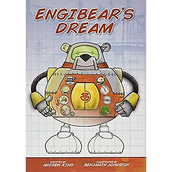 Engibear's Dream by Andrew King - 9781912678020 Book