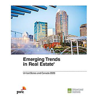 Emerging Trends in Real Estate 2020 - United States and Canada by Alan