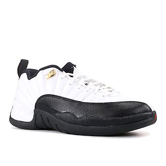 Air Jordan 12 Retro Low - 308317-104 - Shoes