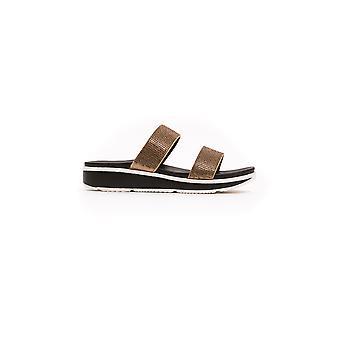 Original Woman's Original Sin Beige Sandals