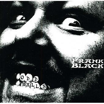 Frank Black - Oddballs [CD] USA import