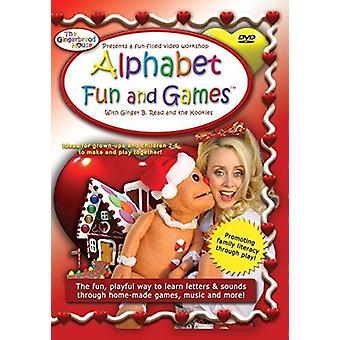 Gingerbread (DVD [DVD] USA import