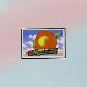 Allman Brothers Band - eten een perzik (2-LP) [Vinyl] USA import