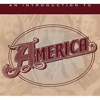 America - An Introduction to [CD] USA import