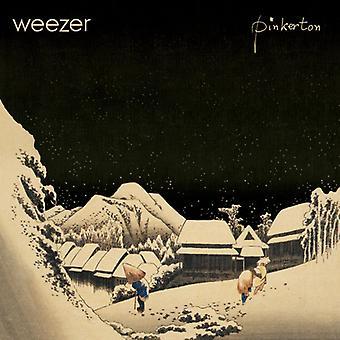 Weezer - Pinkerton [Vinyl] USA import
