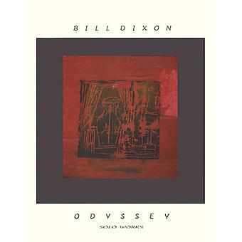 Bill Dixon - Odyssey [CD] USA import