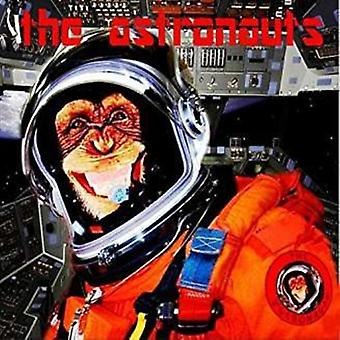 Astronauts - Astronauts [CD] USA import