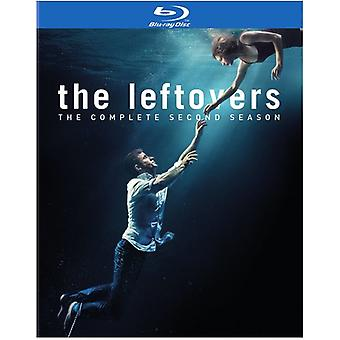 Leftovers: The Complete Second Season [Blu-ray] USA import