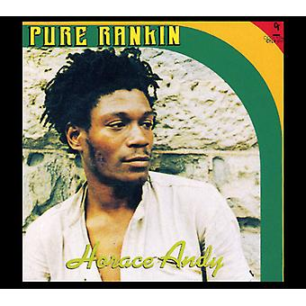 Horace Andy - Pure Ranking [CD] USA import