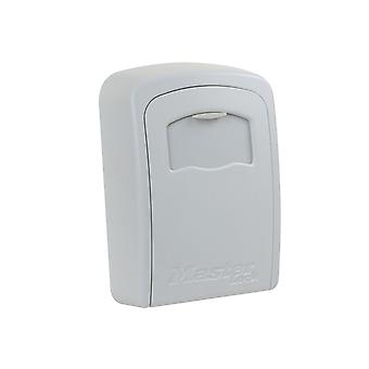 Masterlock 5401EURDCRM Standard Wall Mounted Key Lock Box Cream