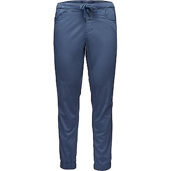 Black Diamond Men's Notion Pants Dark Blue
