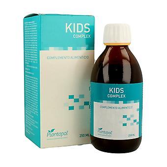 Lasten kompleksi 250 ml