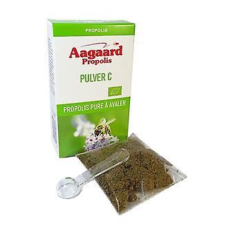 Propolin Pulver C BIO 20 g