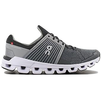 ON Running Cloudswift - Men's Running Shoes Grey 31.99941 Sneakers Sports Shoes