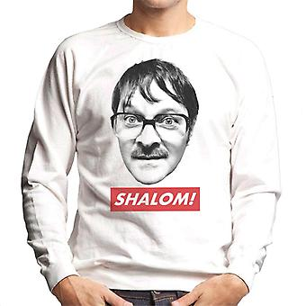 Friday Night Dinner Jim Shalom Men's Sweatshirt