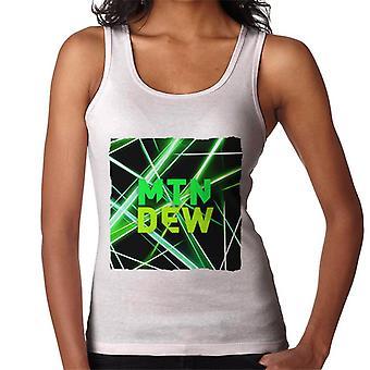 Mountain Dew Laser vrouwen ' s vest