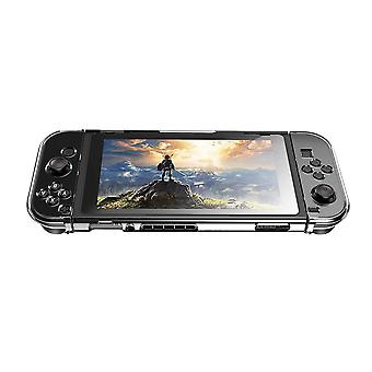 Hellfire Trading Crystal Clear Protective Hard Case for Nintendo Switch
