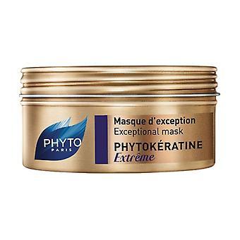 フィトケラチンエクストリーム修復と栄養マスク 200 ml