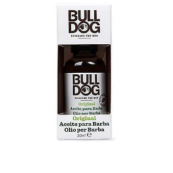 Bulldog eredeti aceit para barba 30 ml férfiaknak