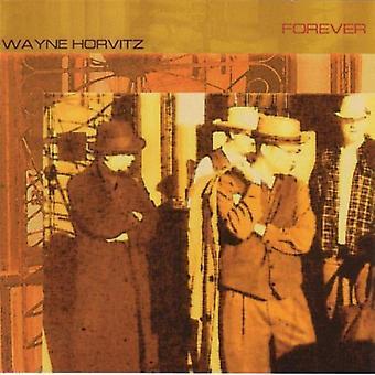 Wayne Horvitz - Forever [CD] USA import
