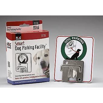 Pet Trade Innovations Dog Parking Hook