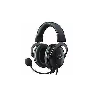 Kingston Hyperx Cloud Ii Gaming Headset Gunmetal