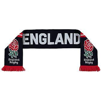 England RFU Rugby Scarf | Navy | 2020