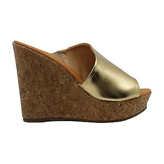 Madden Girl Women's Nureil Wedge Sandal