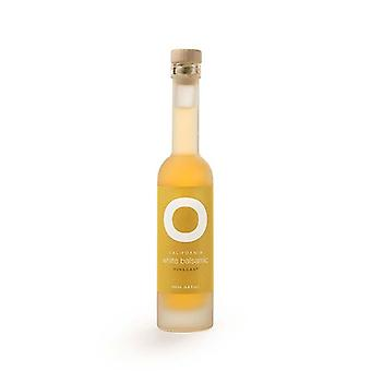 O California White Balsamic Vinegar