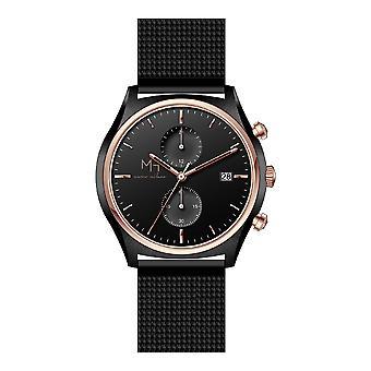 Marco Milano MH99235G1 Men's Watch Dualtimer