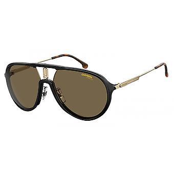 Sunglasses Unisex 1026/S Pilot black with bronze glass