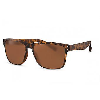النظارات الشمسية المرأة مستطيلة Cat.3 براون (CWI2531)