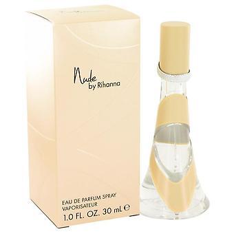 Nude por rihanna eau de parfum spray por rihanna 30 ml