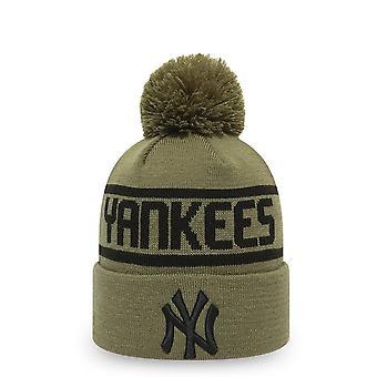 Noua era Bommel Beanie KIDS Hat de iarnă-NY Yankees