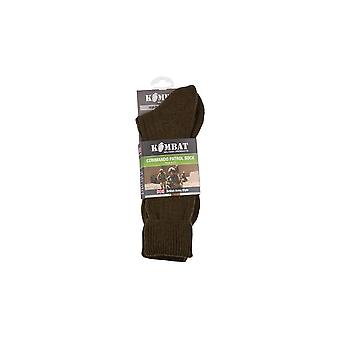 Kombat UK Kombat Patrol Socks (olive)